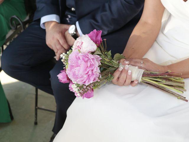 La boda de Carry y Arsenio en Sevilla, Sevilla 5