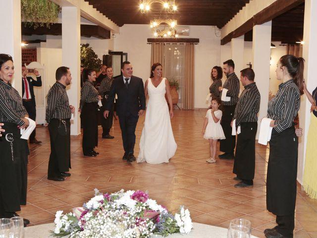 La boda de Carry y Arsenio en Sevilla, Sevilla 10