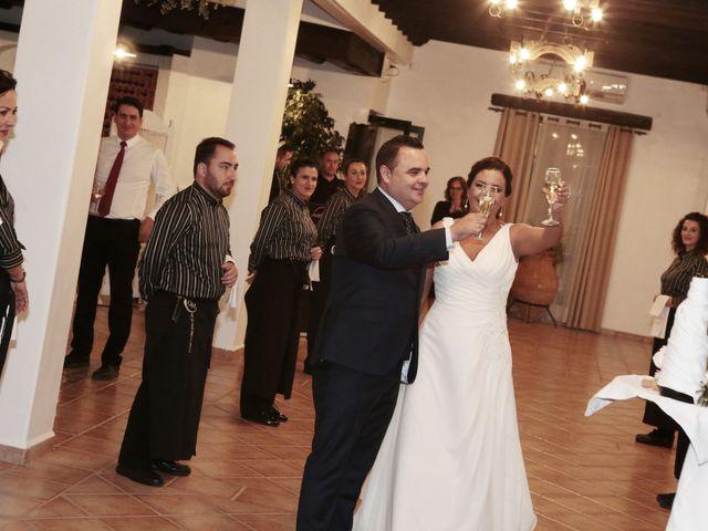 La boda de Carry y Arsenio en Sevilla, Sevilla 11
