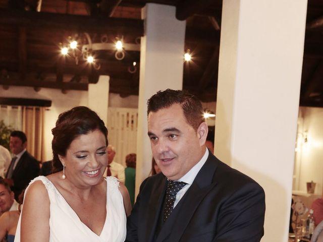 La boda de Carry y Arsenio en Sevilla, Sevilla 13