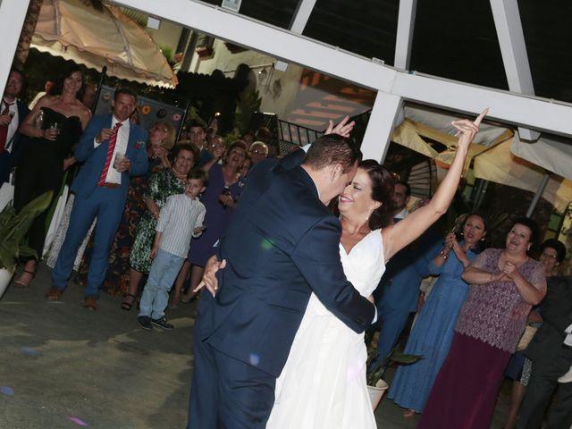 La boda de Carry y Arsenio en Sevilla, Sevilla 14