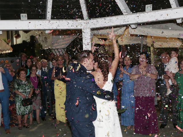 La boda de Carry y Arsenio en Sevilla, Sevilla 15