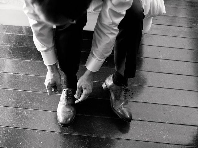 La boda de Stuart y Sonia en Celanova, Orense 4
