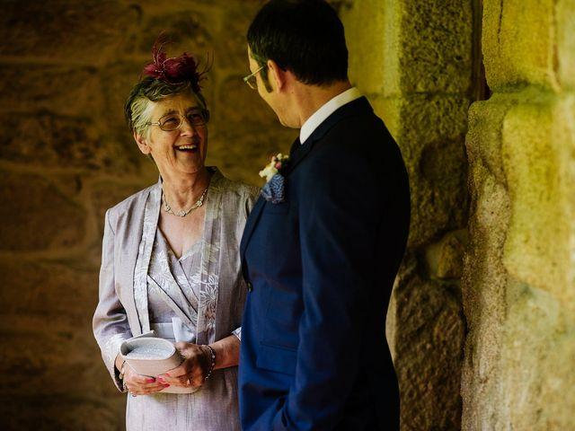 La boda de Stuart y Sonia en Celanova, Orense 7