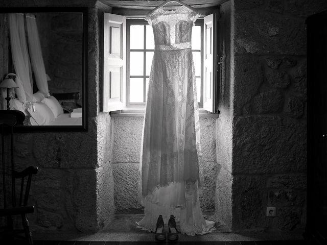 La boda de Stuart y Sonia en Celanova, Orense 11