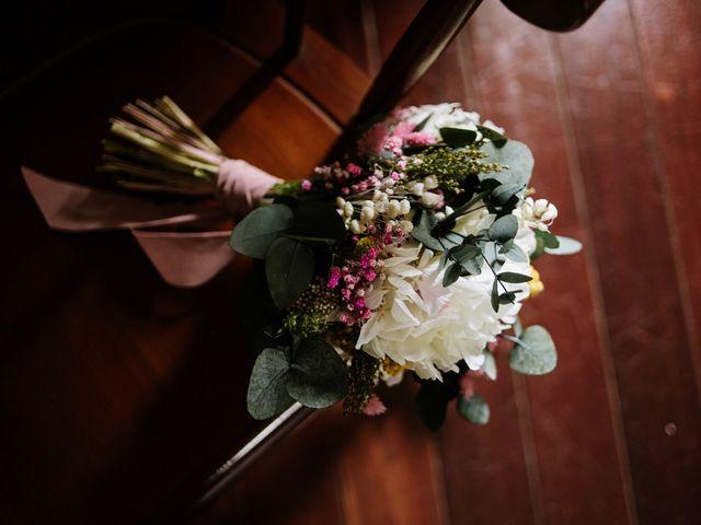 La boda de Stuart y Sonia en Celanova, Orense 13
