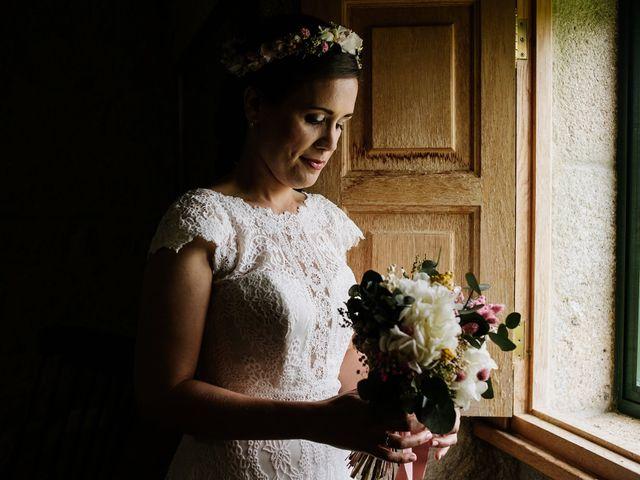 La boda de Stuart y Sonia en Celanova, Orense 16