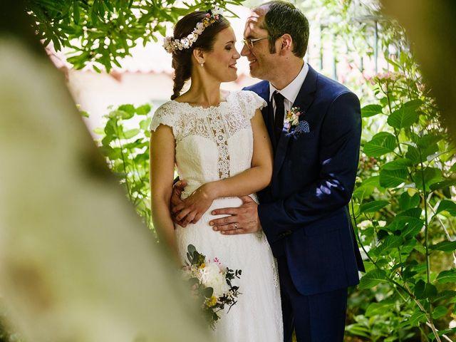 La boda de Stuart y Sonia en Celanova, Orense 30