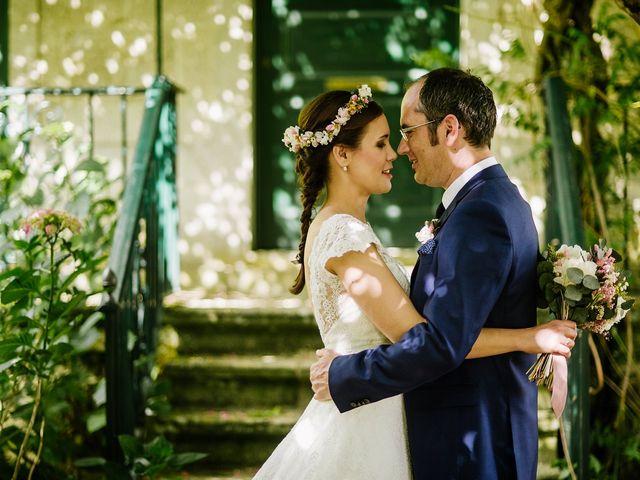 La boda de Stuart y Sonia en Celanova, Orense 31