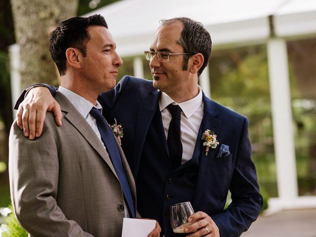 La boda de Stuart y Sonia en Celanova, Orense 46