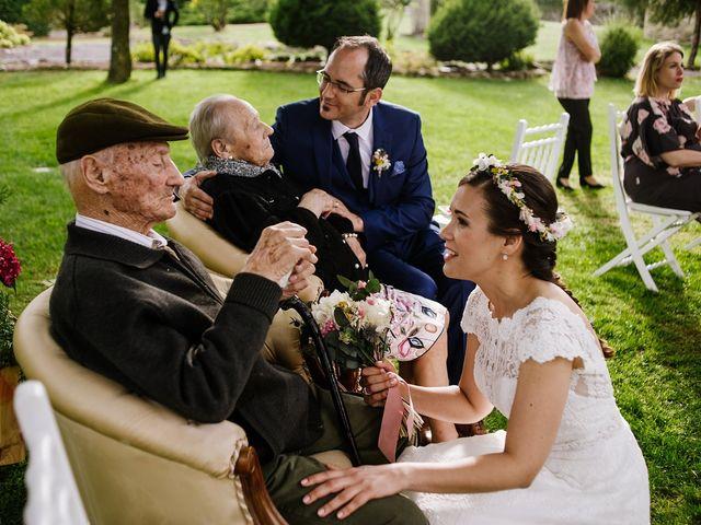 La boda de Stuart y Sonia en Celanova, Orense 47