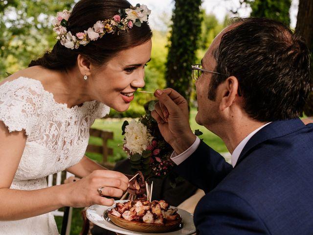 La boda de Stuart y Sonia en Celanova, Orense 48