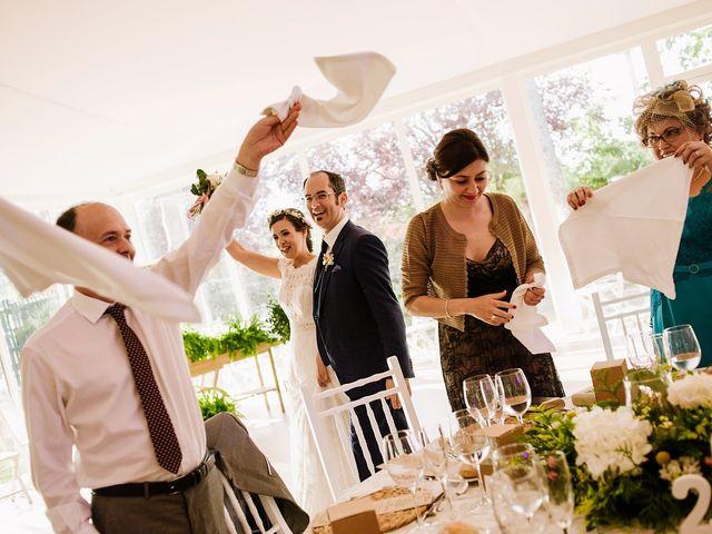 La boda de Stuart y Sonia en Celanova, Orense 51