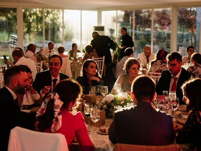 La boda de Stuart y Sonia en Celanova, Orense 53