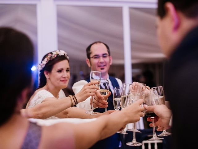 La boda de Stuart y Sonia en Celanova, Orense 56