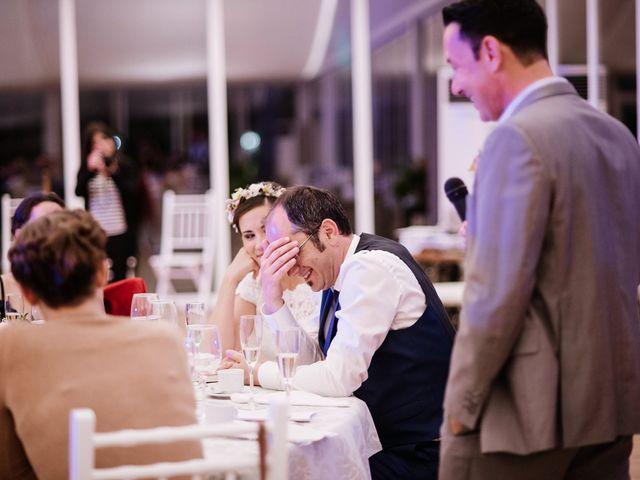 La boda de Stuart y Sonia en Celanova, Orense 57