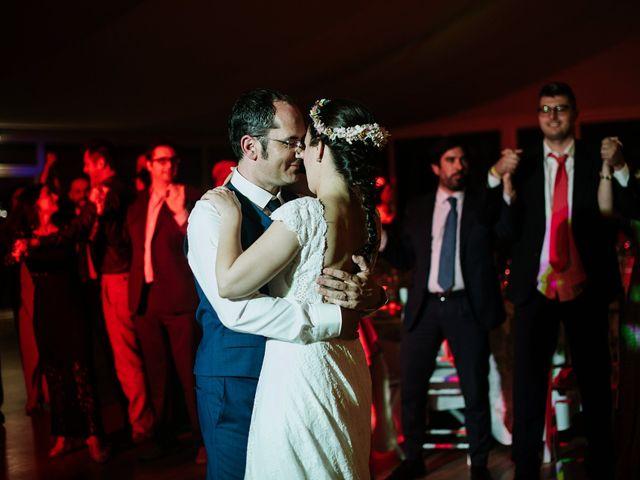 La boda de Stuart y Sonia en Celanova, Orense 60