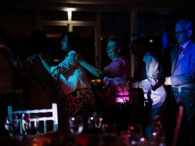 La boda de Stuart y Sonia en Celanova, Orense 62