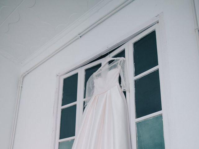 La boda de Sergio y Marta en Torre Pacheco, Murcia 8