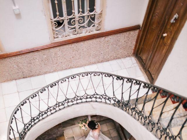 La boda de Sergio y Marta en Torre Pacheco, Murcia 27