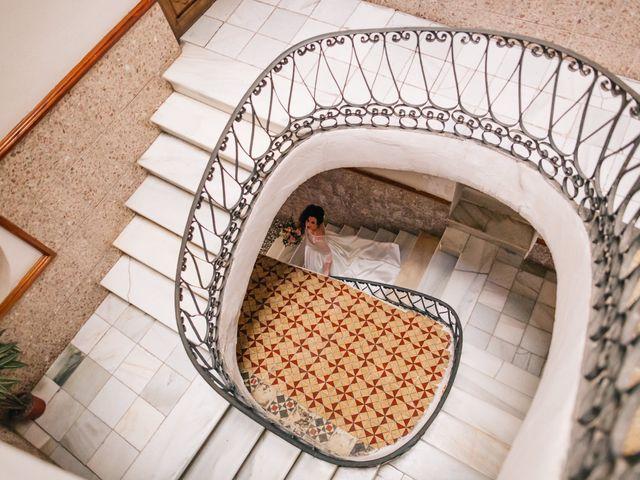 La boda de Sergio y Marta en Torre Pacheco, Murcia 28