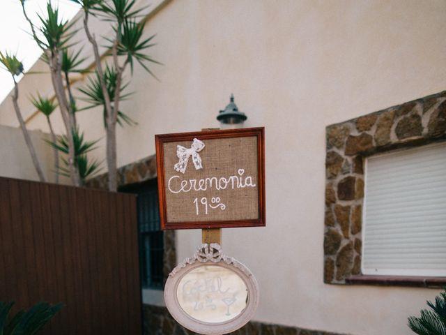 La boda de Sergio y Marta en Torre Pacheco, Murcia 30