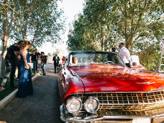 La boda de Sergio y Marta en Torre Pacheco, Murcia 31