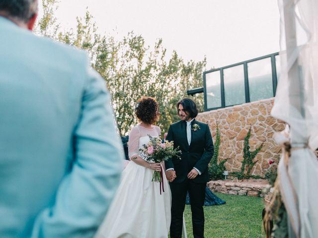 La boda de Sergio y Marta en Torre Pacheco, Murcia 32