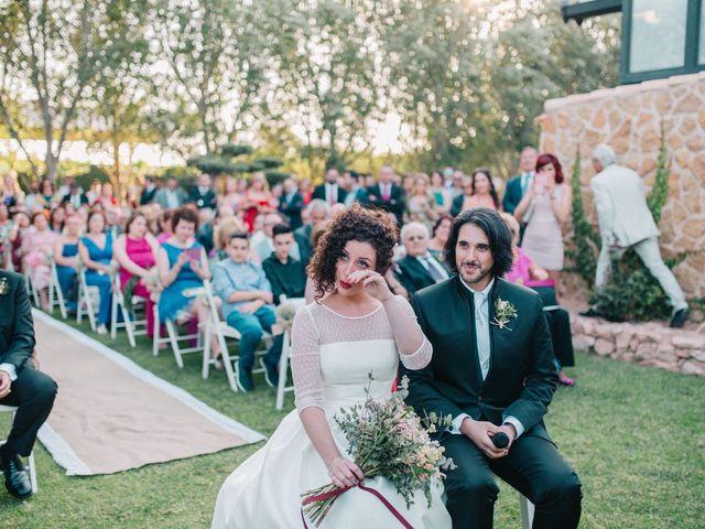 La boda de Sergio y Marta en Torre Pacheco, Murcia 33