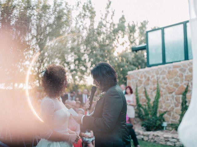 La boda de Sergio y Marta en Torre Pacheco, Murcia 34