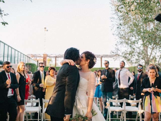 La boda de Sergio y Marta en Torre Pacheco, Murcia 35