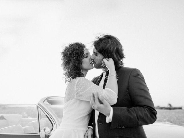 La boda de Sergio y Marta en Torre Pacheco, Murcia 46