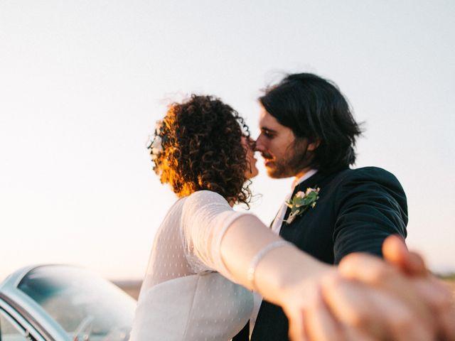 La boda de Sergio y Marta en Torre Pacheco, Murcia 47