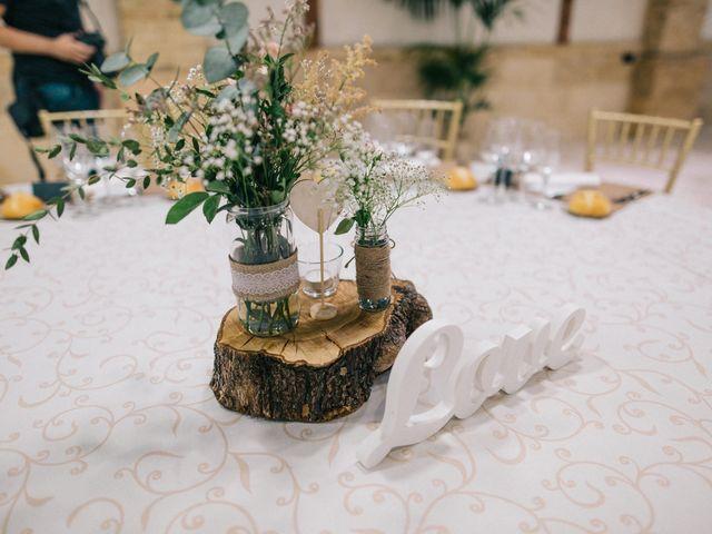 La boda de Sergio y Marta en Torre Pacheco, Murcia 64