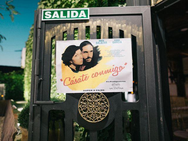 La boda de Sergio y Marta en Torre Pacheco, Murcia 66