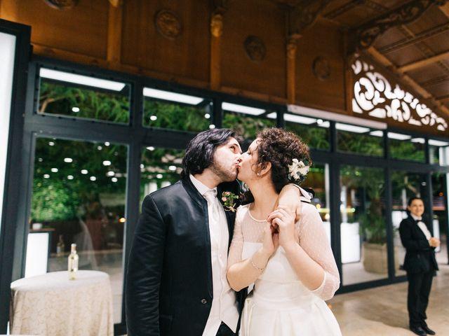 La boda de Sergio y Marta en Torre Pacheco, Murcia 73