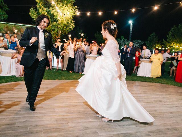 La boda de Sergio y Marta en Torre Pacheco, Murcia 78