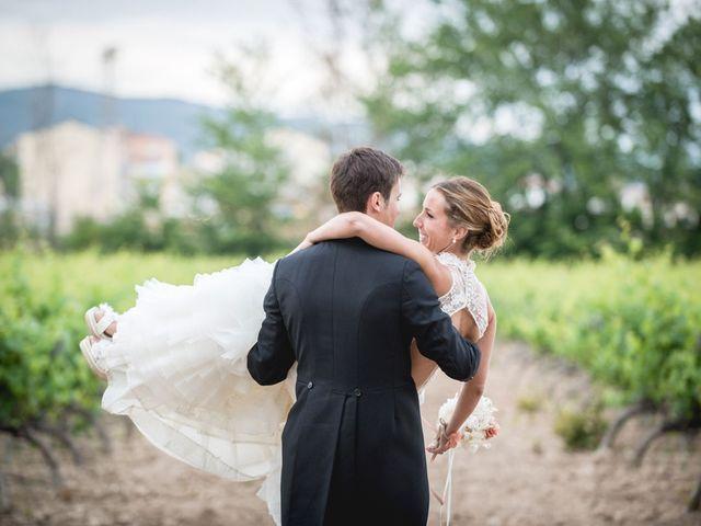 La boda de Naiara y Pablo