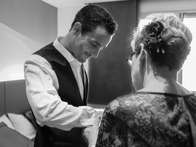 La boda de Carlos y Sandra en Sentmenat, Barcelona 6