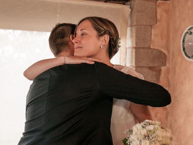 La boda de Carlos y Sandra en Sentmenat, Barcelona 18