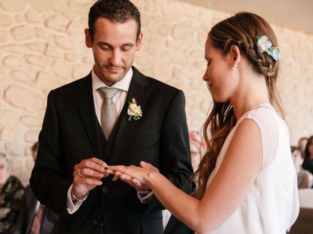 La boda de Carlos y Sandra en Sentmenat, Barcelona 30