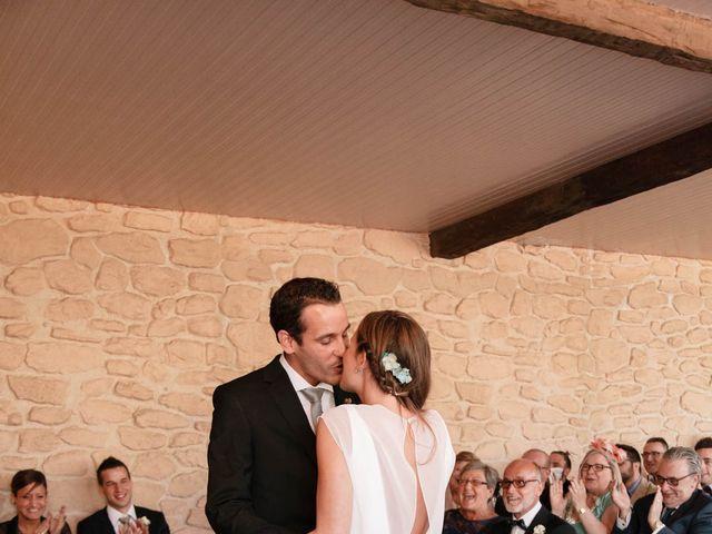 La boda de Carlos y Sandra en Sentmenat, Barcelona 32