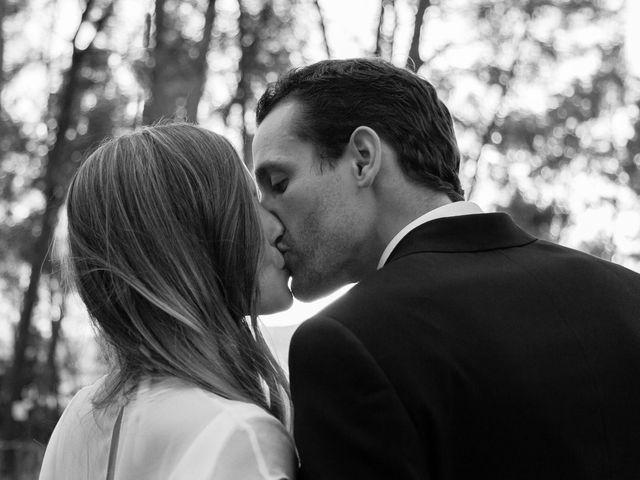 La boda de Carlos y Sandra en Sentmenat, Barcelona 49