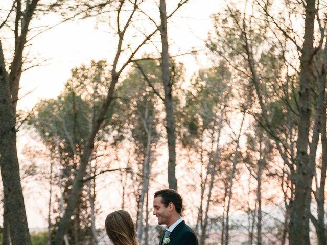 La boda de Carlos y Sandra en Sentmenat, Barcelona 50