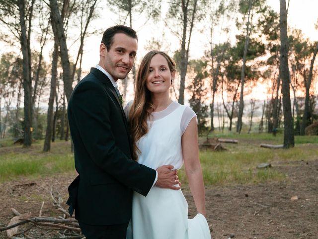La boda de Carlos y Sandra en Sentmenat, Barcelona 51