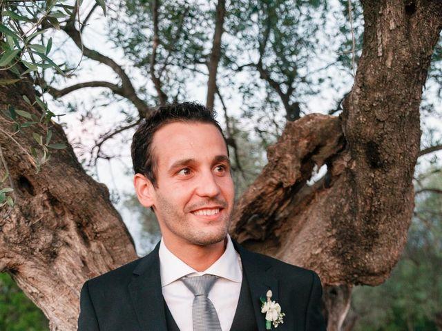 La boda de Carlos y Sandra en Sentmenat, Barcelona 55