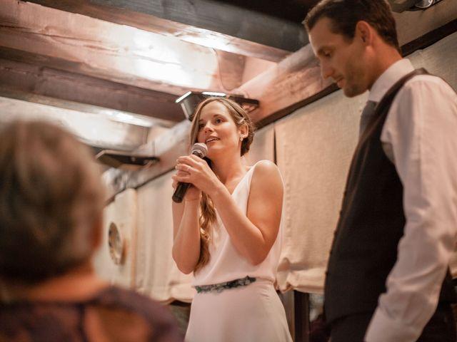 La boda de Carlos y Sandra en Sentmenat, Barcelona 62