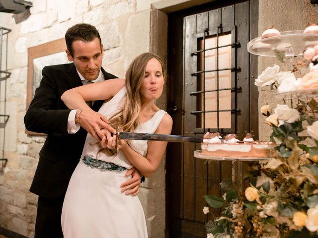 La boda de Carlos y Sandra en Sentmenat, Barcelona 65