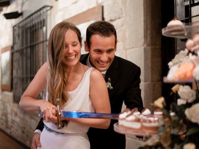 La boda de Carlos y Sandra en Sentmenat, Barcelona 66