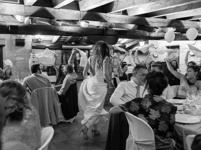 La boda de Carlos y Sandra en Sentmenat, Barcelona 68